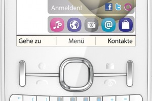 Geschwindigkeit und Komfort mit Nokia Asha 210